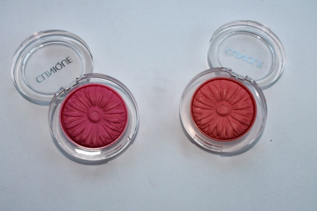 clinique berry pop and peach pop
