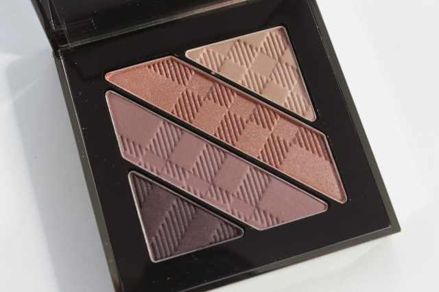 Burberry Nude Blush palette