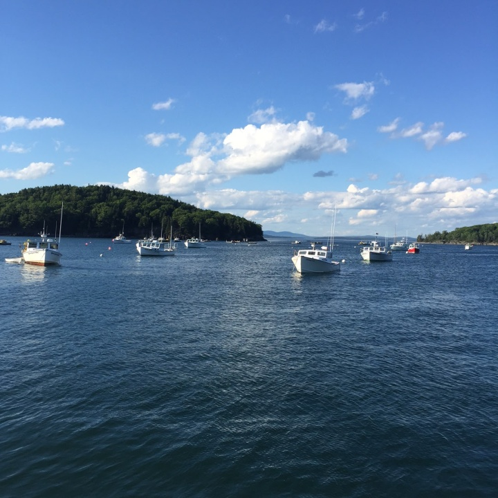 Photo Diary: Bar Harbor, Maine