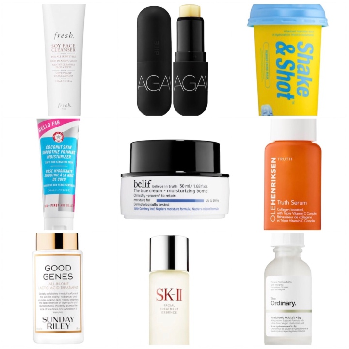 Spring 2018 Sephora VIB Sale Recommendations